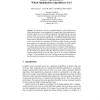 Hybrid Optimizations: Which Optimization Algorithm to Use?