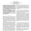 Hybridization of Temporal Knowledg for Economic Environment Analysis