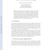 IBGP Confederation Provisioning