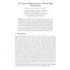 ICA-based High Frequency VaR for Risk Management