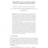 Identifiability Issues in Phylogeny-Based Detection of Horizontal Gene Transfer