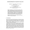 Identifying Binding Sites in Sequential Genomic Data