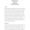 Ignorance Management: the Lessons of Small Enterprises for Knowledge Management