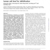 IGRhCellID: integrated genomic resources of human cell lines for identification