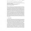 Imitation Learning Based on Visuo-Somatic Mapping