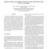 Imitation Learning of an Intelligent Navigation System for Mobile Robots Using Reservoir Computing