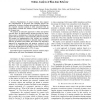 Immediacy through Interactivity: Online Analysis of Run-time Behavior