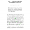 Impact of Adaptive Educational System Behaviour on Student Motivation