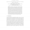 Impact of Rician Adapted Non-Local Means Filtering on HARDI