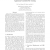 Implementation and Performance of Application-Controlled File Caching