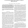 Implementation of the Gauss-Newton Algorithm for Non-linear Least-mean-squares Fitting in FPGA Devices