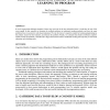 Implementing Cognitive Modellig in CS Education: Aligning Theory and Practice of Learning to Program