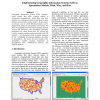 Implementing Geographic Information Systems (GIS) in Spreadsheet Models: What, Why, and How