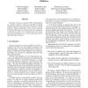 Implementing protein seed-based comparison algorithm on the SGI RASC-100 platform