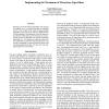 Implementing the maximum of monotone algorithms