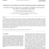 Implications of virtualization on Grids for high energy physics applications