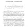 Implicit-Explicit Schemes for BGK Kinetic Equations