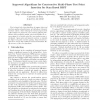 Improved Algorithms for Constructive Multi-Phase Test Point Insertion for Scan Based BIST