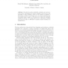 Improved Algorithms for the Global Cardinality Constraint