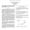 Improved Dynamic Model of Fast-Settling Linear-in-dB Automatic Gain Control Circuit