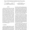 Improved stride prefetching using extrinsic stream characteristics