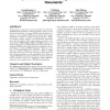 Improvement of HITS-based algorithms on web documents