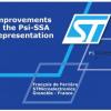 Improvements to the Psi-SSA representation
