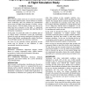 Improving aviation safety with information visualization: a flight simulation study