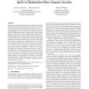 Improving both the performance benefits and speed of optimization phase sequence searches