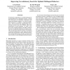 Improving Coevolutionary Search for Optimal Multiagent Behaviors