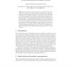 Improving Evolutionary Algorithms with Multi-representation Island Models