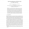 Improving Robustness of PGP Keyrings by Conflict Detection