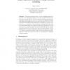 Improving Rule Evaluation Using Multitask Learning