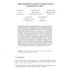 Improving Safety Assessment of Complex Systems: An Industrial Case Study