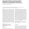 Improving the Performance of Hyperspectral Image and Signal Processing Algorithms Using Parallel, Distributed and Specialized Ha