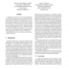 Improving Throughput and Utilization in Parallel Machines through Concurrent Gang