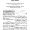 In-Field Attack Proof of Injected False Data in Sensor Networks