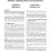 Inactive learning?: difficulties employing active learning in practice