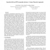 Incentive-Driven P2P Anonymity System: A Game-Theoretic Approach