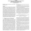 Increased efficiency in finite element computations through template metaprogramming