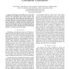 Increasing Information in Socio-Technical MAS Considered Contentious