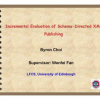 Incremental Evaluation of Schema-Directed XML Publishing