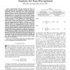 Incremental Linear Discriminant Analysis for Face Recognition