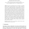 Incremental Mining of Ontological Association Rules in Evolving Environments