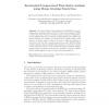 Incremental Unsupervised Time Series Analysis Using Merge Growing Neural Gas