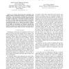 Incremental vision-based topological SLAM
