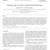 Indexing range sum queries in spatio-temporal databases