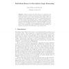 Individual Reuse in Description Logic Reasoning