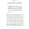 Individual Selection for Cooperative Group Formation