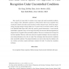 Individual Stable Space: An Approach to Face Recognition Under Uncontrolled Conditions